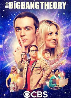 生活大爆炸第11季/生活大爆炸第十一季/天才也性感第十一季/The Big Bang Theory