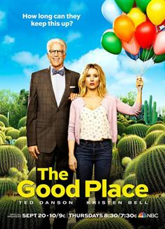善地第二季/好地方第二季/至善之地第二季/The Good Place Season 2