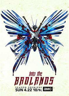 荒原第三季/荒蕪之地第三季/深入惡土第三季/Into the Badland Season 3