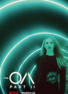 先見之明第二季/初使第二季/The OA Season 2