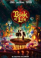 生命之書/曼羅奇遇記/生命書/The Book of Life