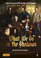 吸血鬼生活/吸血鬼家庭屍篇/What We Do in the Shadows