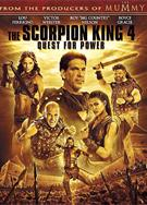蠍子王4:爭權奪利/The Scorpion King 4: Quest for Power