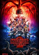 怪奇物語第二季/Stranger Things Season 2