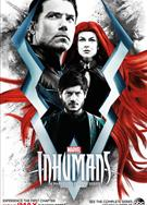 異人族第一季/非人類第一季/Inhumans Season 1