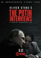 普京訪談錄/採訪普京/The Putin Interviews