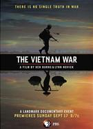 越南戰爭/The Vietnam War