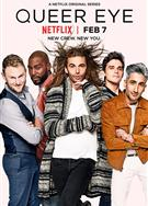 粉雄救兵第一季/改造直男第一季/酷男的異想世界第一季/Queer Eye Season 1