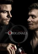 初代吸血鬼第五季/始祖家族第五季/吸血鬼家族第五季/The Originals Season 5