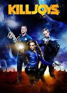 掃興者第四季/太空獵手掃興者第四季/Killjoys Season 4