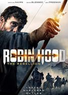 反抗者羅賓漢/Robin Hood The Rebellion