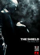 盾牌第七季/警徽蒙垢第七季/警徽第七季/The Shield Season 7