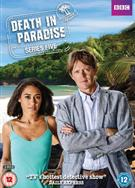 BBC天堂島疑雲第五季/Death in Paradise Season 5