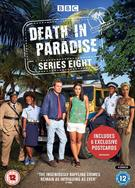 BBC天堂島疑雲第八季/Death in Paradise Season 8