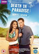BBC天堂島疑雲第七季/Death in Paradise Season 7