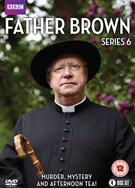 BBC布朗神父第六季/Father Brown Season 6(簡裝)