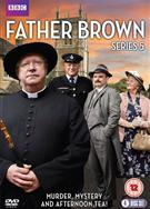 BBC布朗神父第五季/Father Brown Season 5(簡裝)