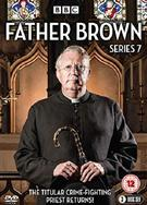 BBC布朗神父第七季/Father Brown Season 7(簡裝)